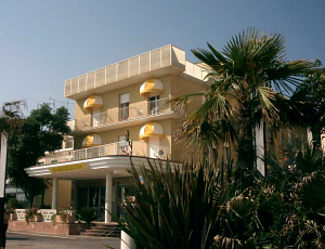 Hotel Excelsior Bellaria Igea Marina