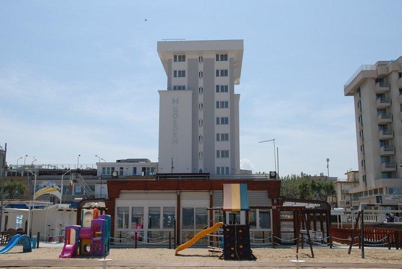 Hotel Golden Rimini