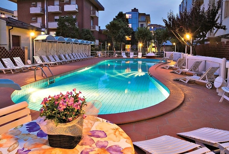 Hotel Rosalba Resort Bellaria Igea Marina